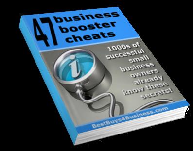 47 Business Booster Cheats