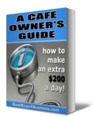 Cafe Marketing Guide for Cafes, Takeaways & Coffee Shops