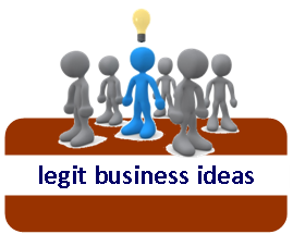Check out these legit good business ideas